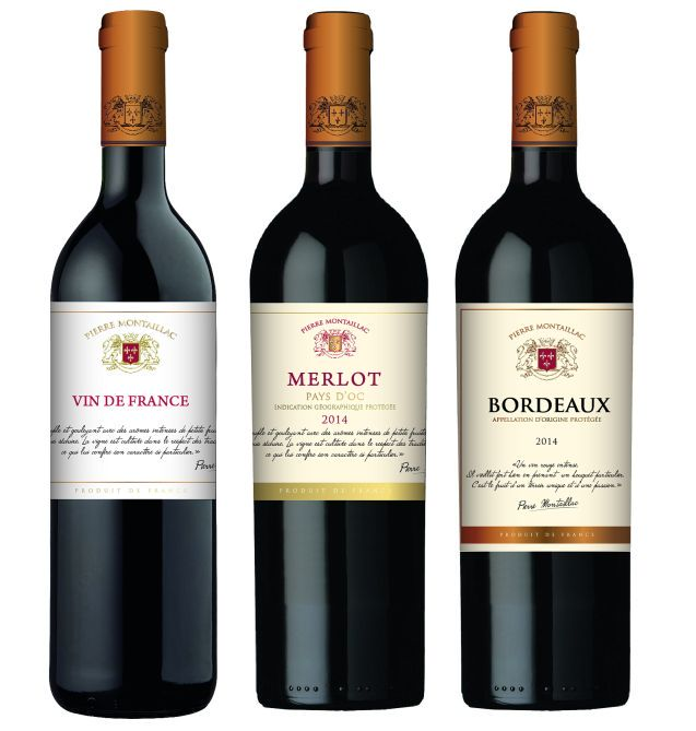 Quality French WInes from the Bordeaux region