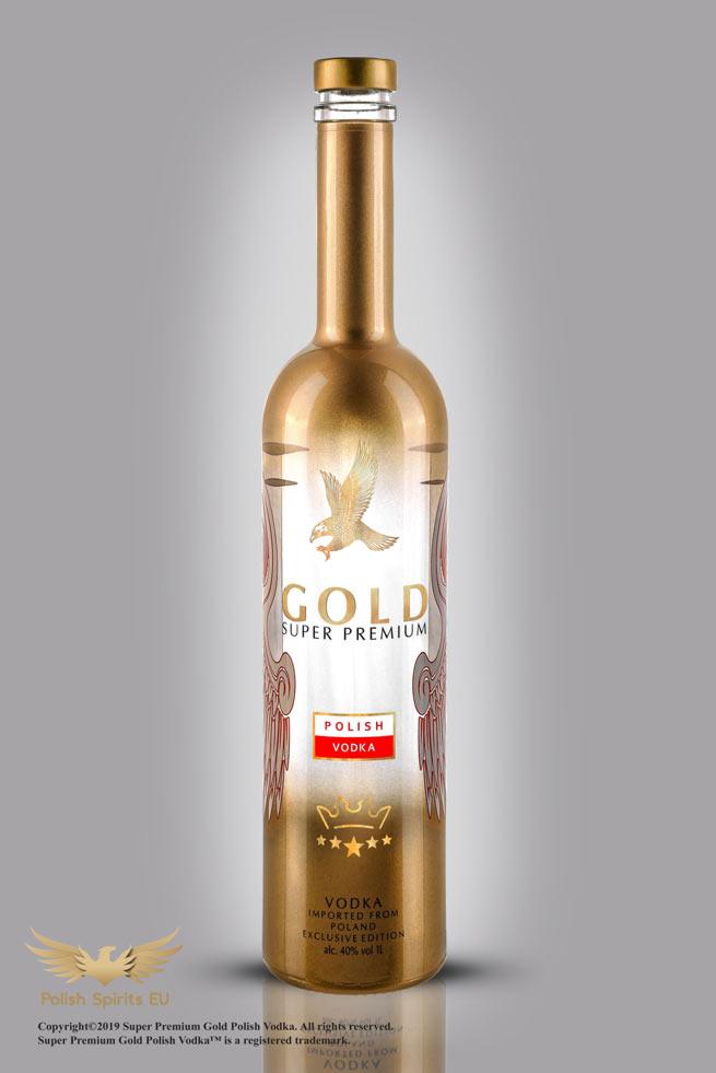 Super Premium Gold